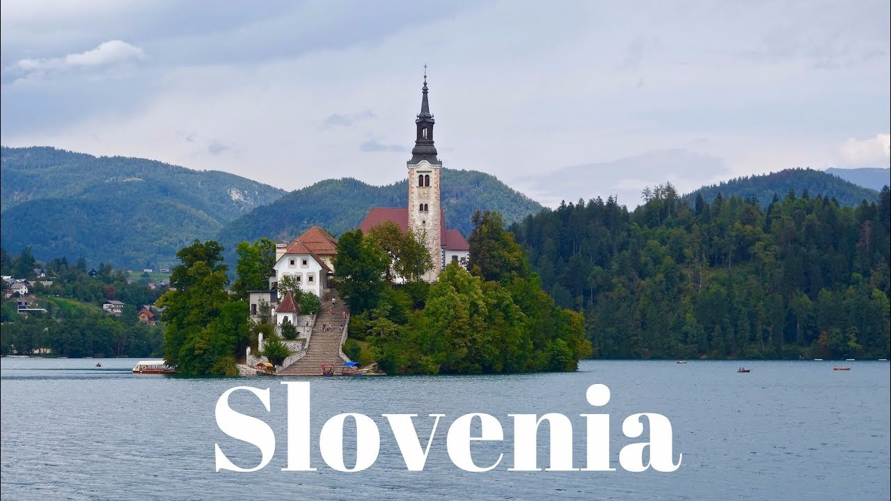 48 Hours In Slovenia Ljubljana Lake Bled Dragons And More