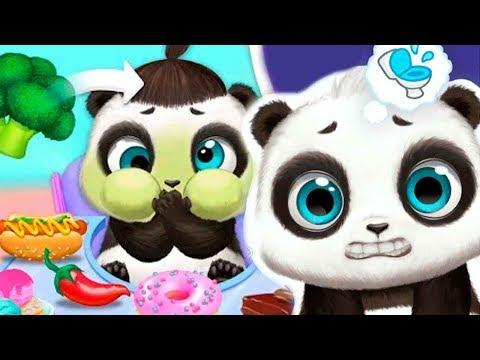 Онлайн игры Панда - играть бесплатно