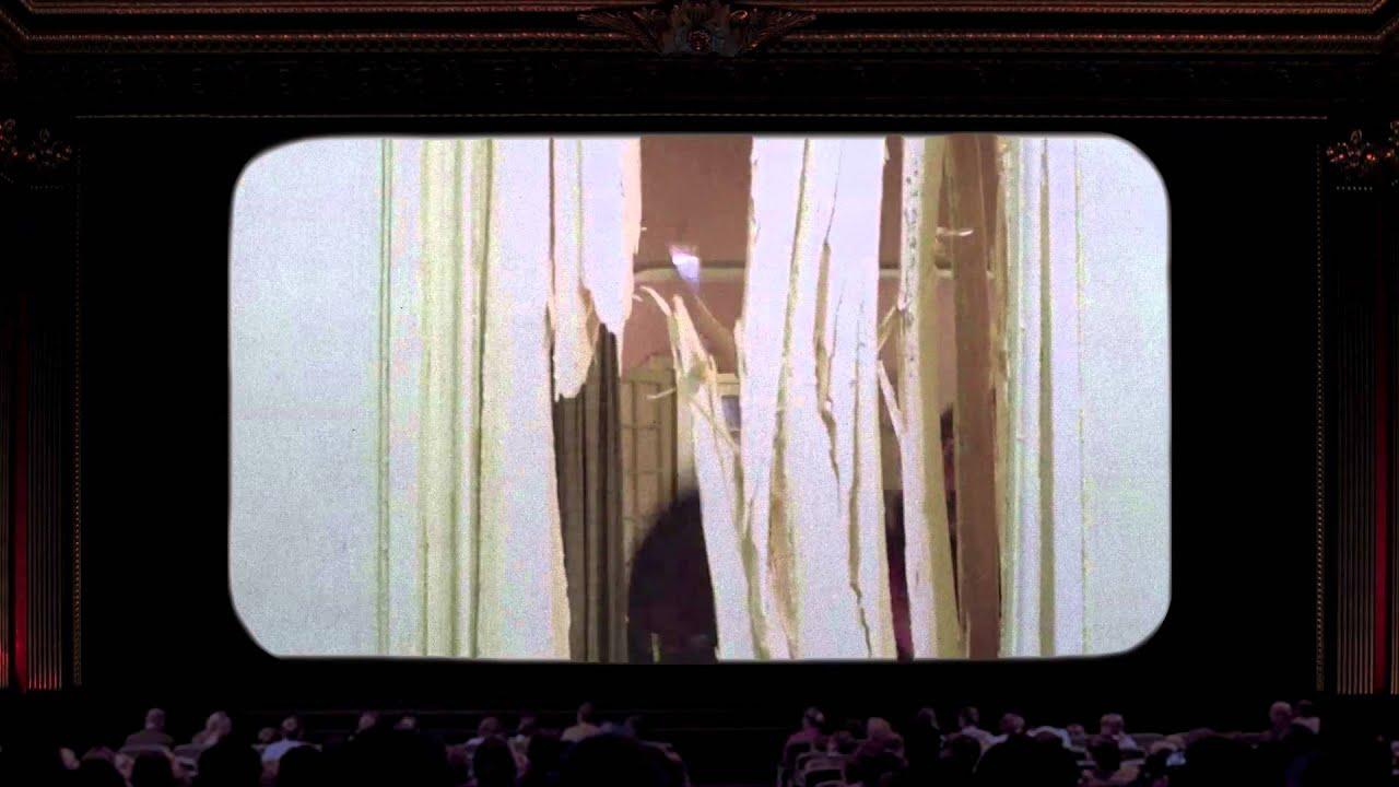 Escenas de Cine - El Resplandor - ¡Aqui esta Johny! - YouTube