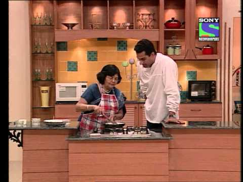 Cook It Up With Tarla Dalal - Episode 1 - Kalakand