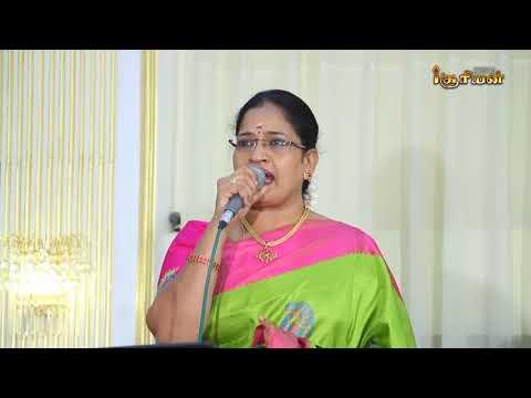 Aadaludan Paadalai Kettu   Super Singers Musical Show   Malathy Lakshman & Narayanan Ravishankar