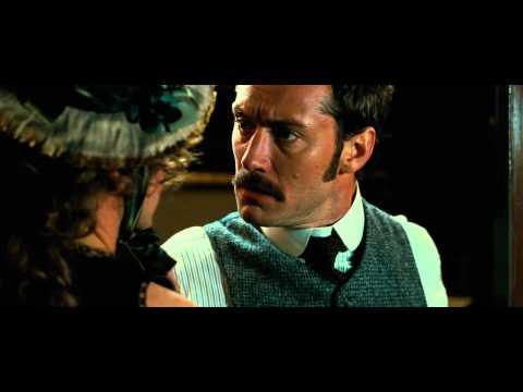Trailer do filme Sherlock Holmes: O Jogo de Sombras