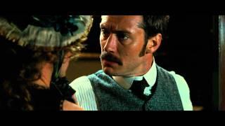Sherlock Holmes: O Jogo de Sombras - Trailer Teaser (legendado) [HD]