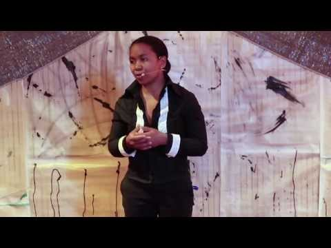 "17. J2Ex Talks: ""Valorisation des savoirs locaux"" by Domoina Ratsara"
