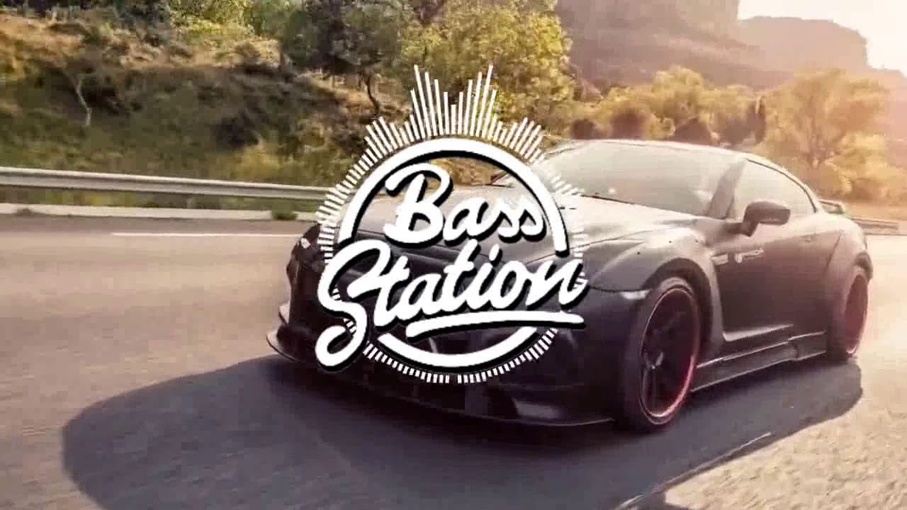Enur feat. Natasja - Calabria (Dosner Remix)[Bass Boosted]