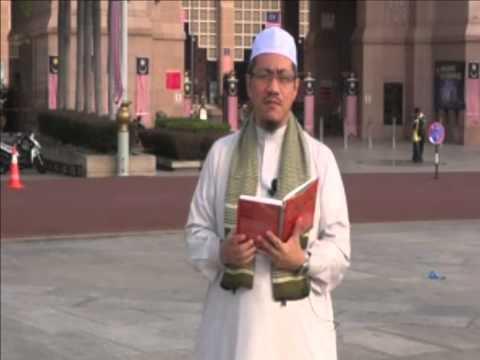 """AAM; Berakhirnya Dunia ini: no.52: """"Bermegah-megah dengan Masjid"""""""