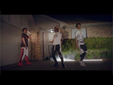 Go Yayo x Sherwood Marty x G$ Lil Ronnie - Jumpman (Shot By: @HalfpintFilmz)