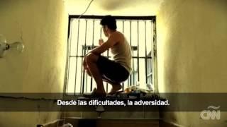 Exclusivo: video de conversación de Leopoldo López con Daniel Ceballos en prisión