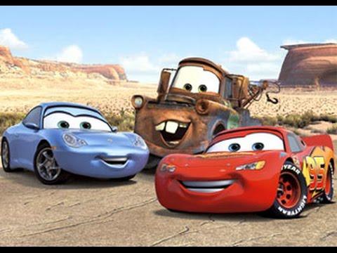 Munja Munjeviti Juric Mejter Slep Auti Cars Lightning McQueen Mater - Auti car