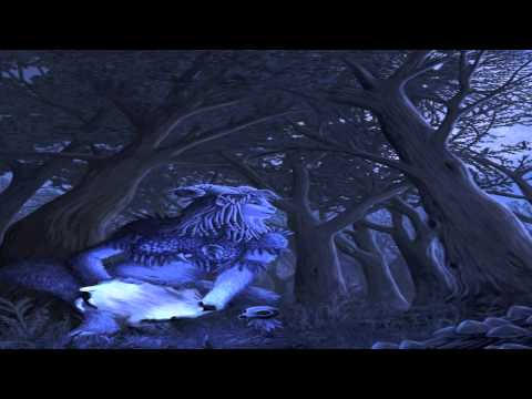 Forest psytrance      Freaky G   Shamanic Voices From Greenland