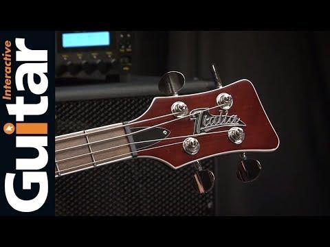 Italia Maranello Cavo Bass | Review