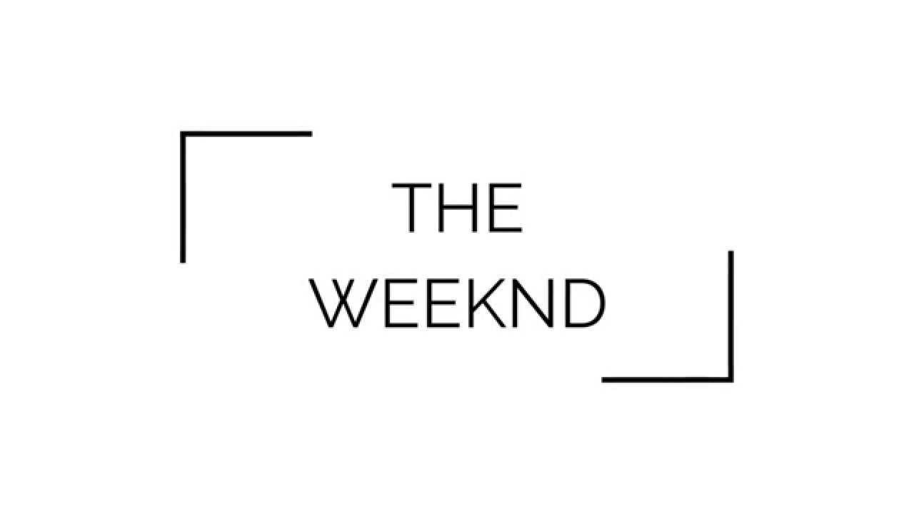The weeknd a z lyrics