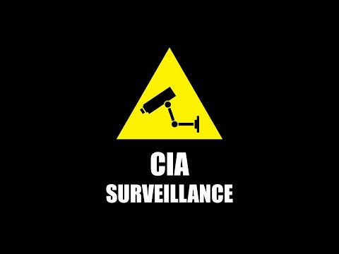 Vault 7: CIA Can Spy on People Through Their Personal Electronics
