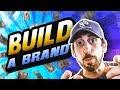 5 Easy Steps to Build ANY Brand