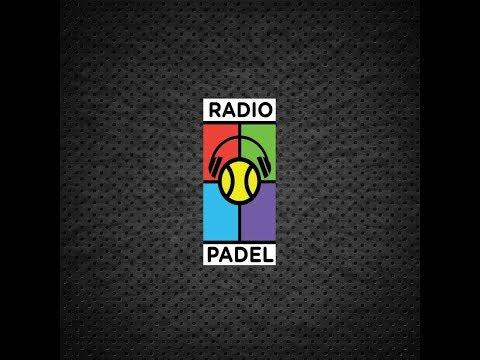 Radio Padel programa 11/8 - Diego Bossa