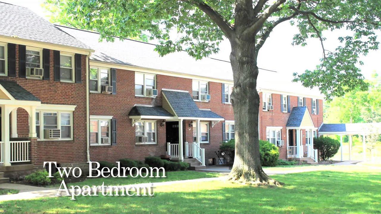 Lynnewood Gardens Apartments In Elkins Park Pa