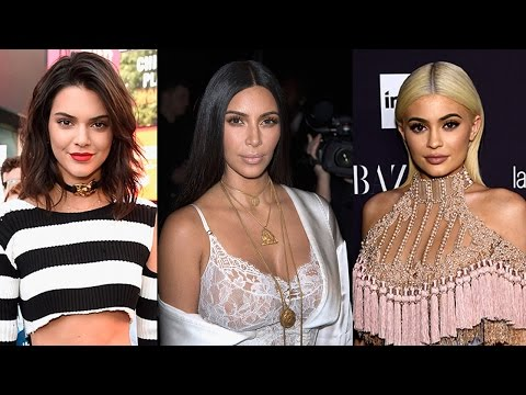 Kardashians & Jenners Made HOW MUCH In 2016? Family TOPS Forbes Highest Paid Reality Star List