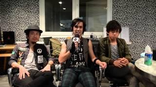 Interview: Bunkface (Malaysia) chats about Music Matters and Australia!
