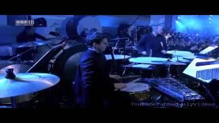 موسيقى رافت الهجان عزف اوركسترا اوبرا النمسا