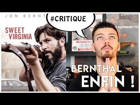 "ValWho se paye ""Sweet Virginia"" : BERNTHAL AU PREMIER PLAN ! Critique du Film"