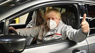 video: Boris Johnson warns 'extra precautions' may be necessary after July 19