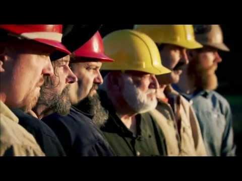 Die Schatzsucher Goldrausch In Alaska