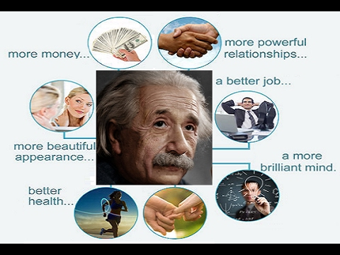 The Secret Of Law Attraction Success Story/Auto Hypnosis Music For Positive Thinking/Money/Success