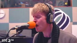 Download Lagu Kodaline - Wherever You Are live from Studio 8 mp3