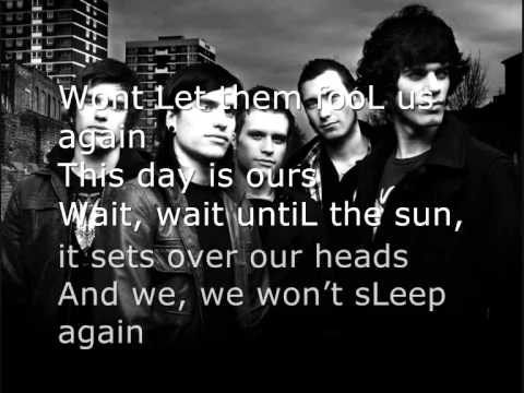 Exit Ten - Sunset (HD) Lyrics on screen + Download link