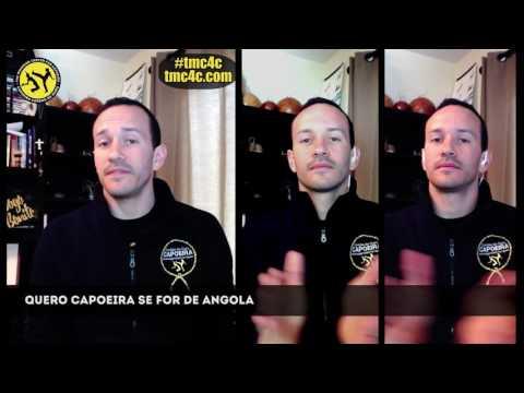 Camugerê - Learning Capoeira Songs - Lyrics included #tmc4c