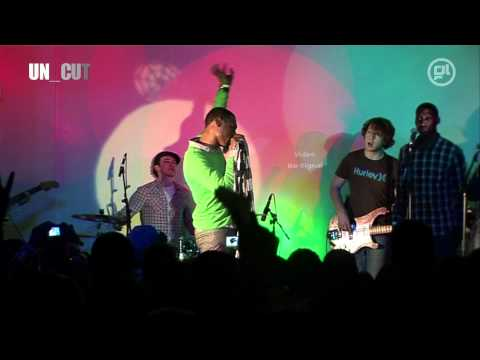 Un_Cut - GL Live VI: Evolution @ London Mali Music (The Light)