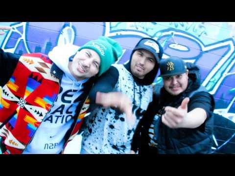 Bizness - Moe, SoLow, J-Shake, Chad Real'la