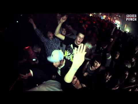 SUCKERPUNCH RAW // SKRILLEX playing @ FATHER ft. Oliver Sykes
