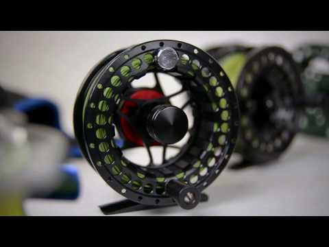 CHEAP Vs. EXPENSIVE  Fly Fishing Reel - What's The Difference?