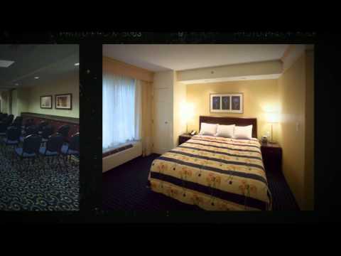 Lexington KY Downtown Hotels - Springhill Suites Lexington KY Downtown Hotel