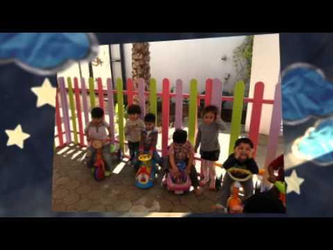 Sharjah Nursery School - Tender Moments