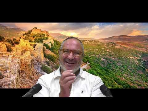 POURQUOI HABITER EN ERETS ISRAEL - Episode 15, sommes nous en exil ! - Rav Yoel Benharrouche