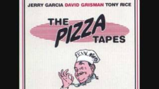 Rosa Lee Mcfall (Pizza Tapes)