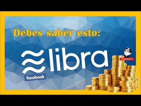 Esto es lo que debes saber sobre Libra 💰 la criptomoneda de Facebook 😲