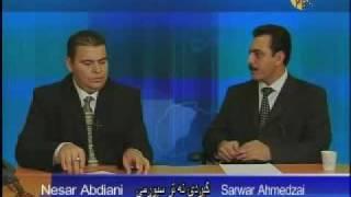 Sarwar Ahmedzai, Afghanistan Presidential Candidate 2009, Ahmadzai
