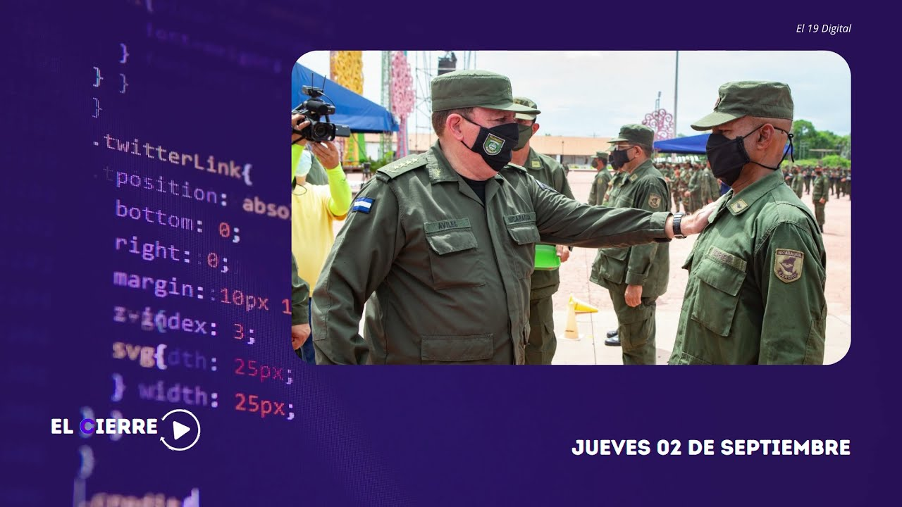 La Semana de El Cierre   Edición 002