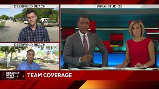 South Florida-born rapper XXXTentacion killed in Deerfield Beach shooting