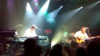 Venue: Train (www.train.dk) Date: March 5, 2009 Recorded with a Nok...