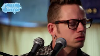 Watch Bernhoft Stay With Me video