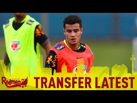 Have Liverpool Agreed €160m Coutinho Deal With Barca? | #LFC Daily News LIVE