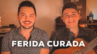 Baixar Zé Neto e Cristiano - FERIDA CURADA (Vitor & Guilherme - cover)