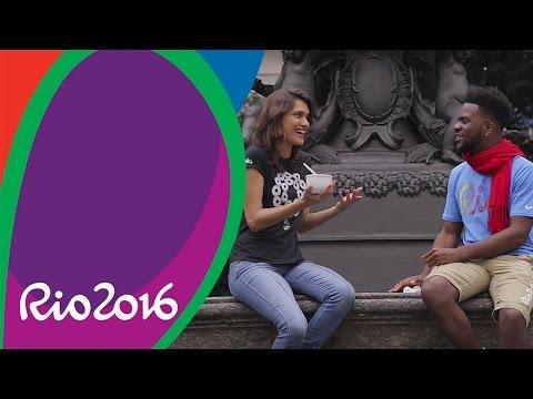 Street Food - Tips 4 Gringos - Rio 2016