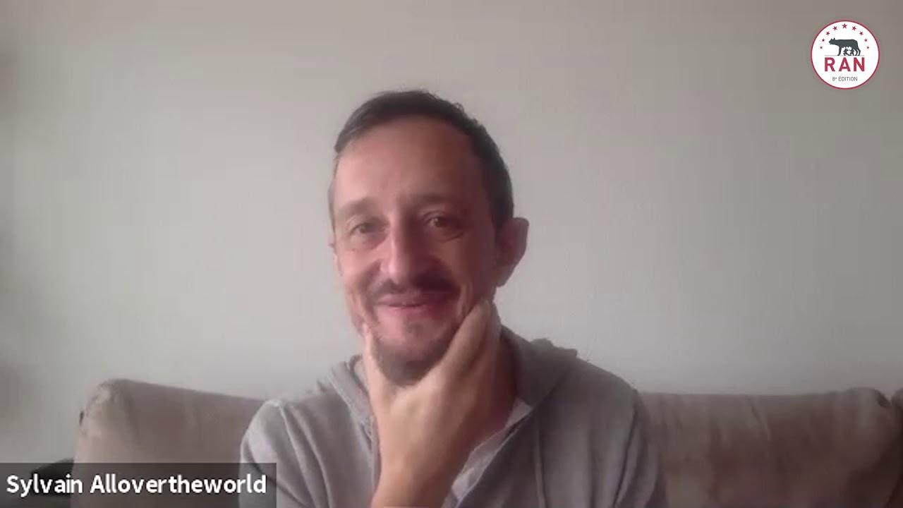 Entretien BD : Sylvain Savoia