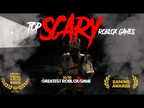 Roblox Best Ever Horror Game 2019 2020 Very Loud Youtube