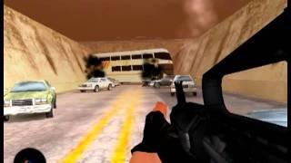 FBI Hostage Rescue - Mission 2